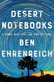 Desert Notebooks book cover