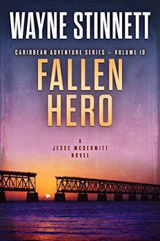Fallen Hero book cover