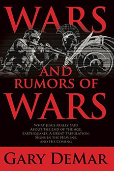 Wars and Rumors of Wars book cover
