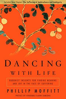 Dancing With Life book cover
