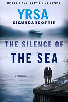 The Silence of the Sea book cover