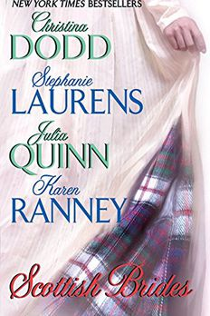 Scottish Brides book cover