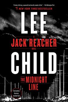 The Midnight Line book cover