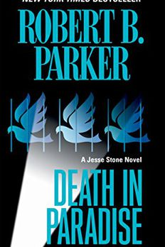 Death In Paradise book cover