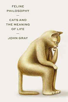 Feline Philosophy book cover