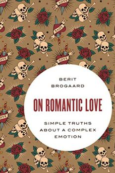 On Romantic Love book cover