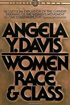 Women, Race, & Class book cover