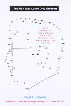 The Man Who Loved Only Numbers book cover