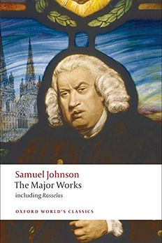 Samuel Johnson book cover