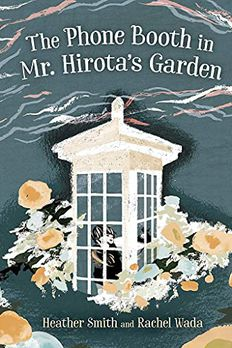 The Phone Booth in Mr. Hirota's Garden book cover