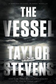 The Vessel book cover