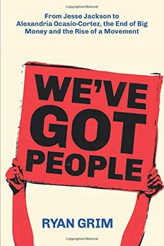 We've Got People book cover
