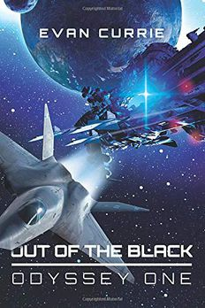 Out of the Black book cover