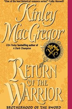 Return of the Warrior book cover