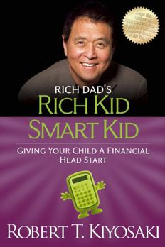 Rich Kid Smart Kid book cover