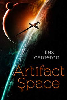 Artifact Space book cover