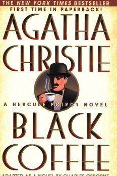 Black Coffee book cover