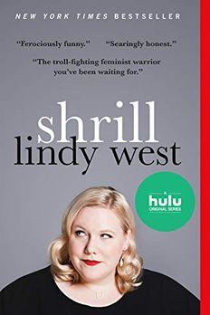 Shrill book cover