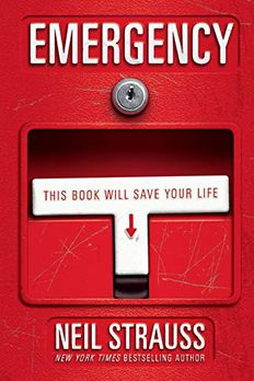 Emergency book cover