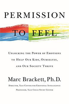 Permission to Feel book cover