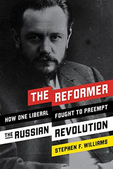 The Reformer book cover