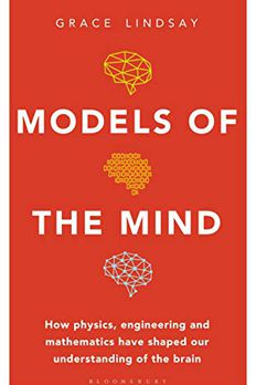 Models of the Mind book cover