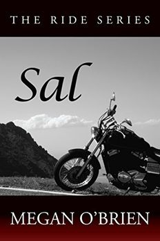 Sal book cover