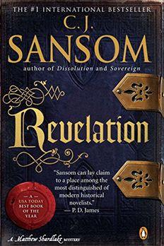 Revelation book cover