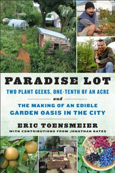 Paradise Lot book cover