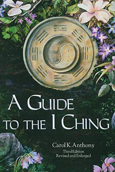 A Guide to the I Ching book cover