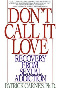 Don't Call It Love book cover