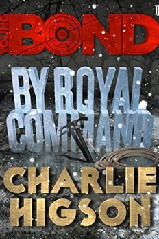 By Royal Command book cover