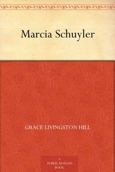 Marcia Schuyler book cover