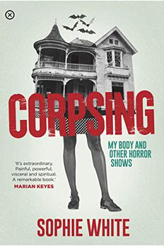 Corpsing book cover