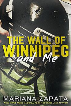 The Wall of Winnipeg and Me book cover