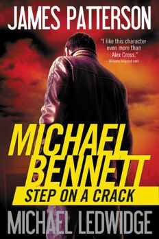 Step on a Crack book cover
