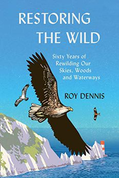 Restoring the Wild book cover