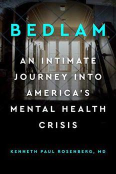 Bedlam book cover