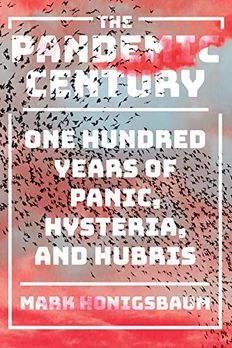 The Pandemic Century book cover