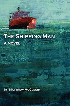 The Shipping Man book cover