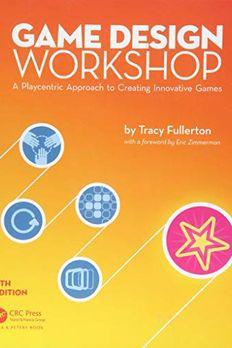 Game Design Workshop book cover