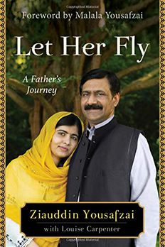 Let Her Fly book cover