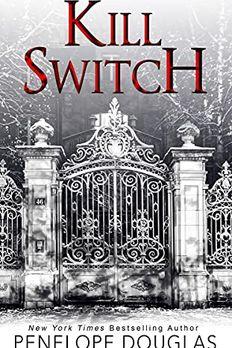 Kill Switch book cover