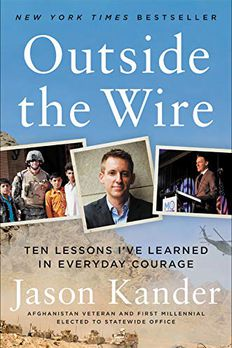 Outside the Wire book cover