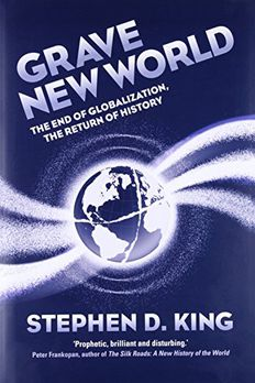 Grave New World book cover