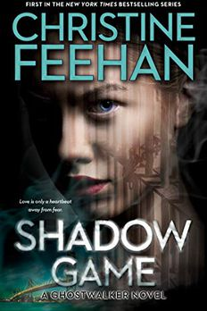 Shadow Game book cover