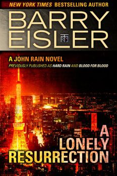 A Lonely Resurrection book cover