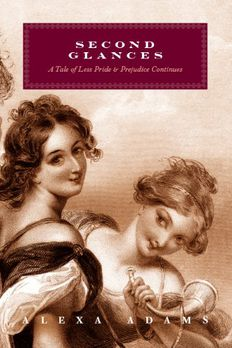 Second Glances book cover