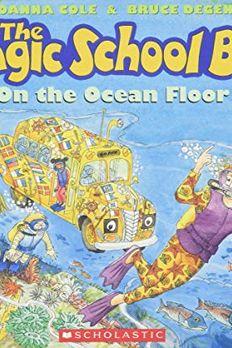On the Ocean Floor book cover