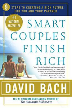 Smart Couples Finish Rich book cover